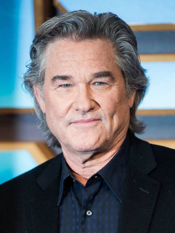 Kurt Russell height