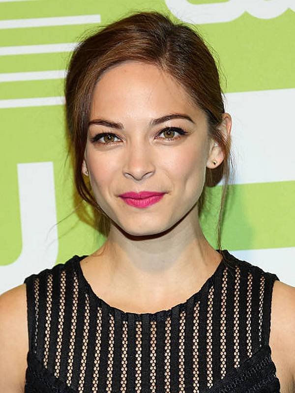 Kristin Kreuk height