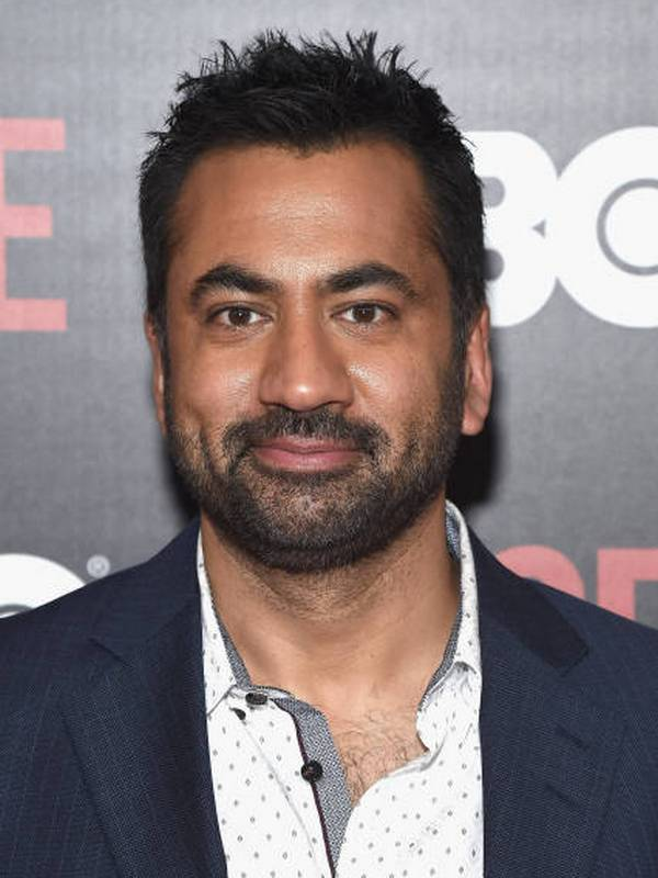 Kal Penn height