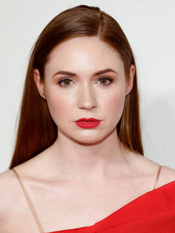 Karen Gillan height
