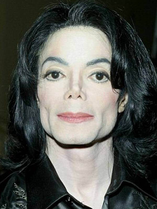 Michael Jackson height
