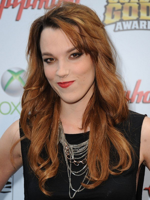 Lzzy Hale height