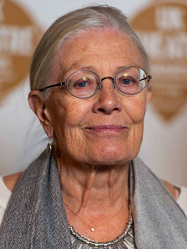 Vanessa Redgrave height
