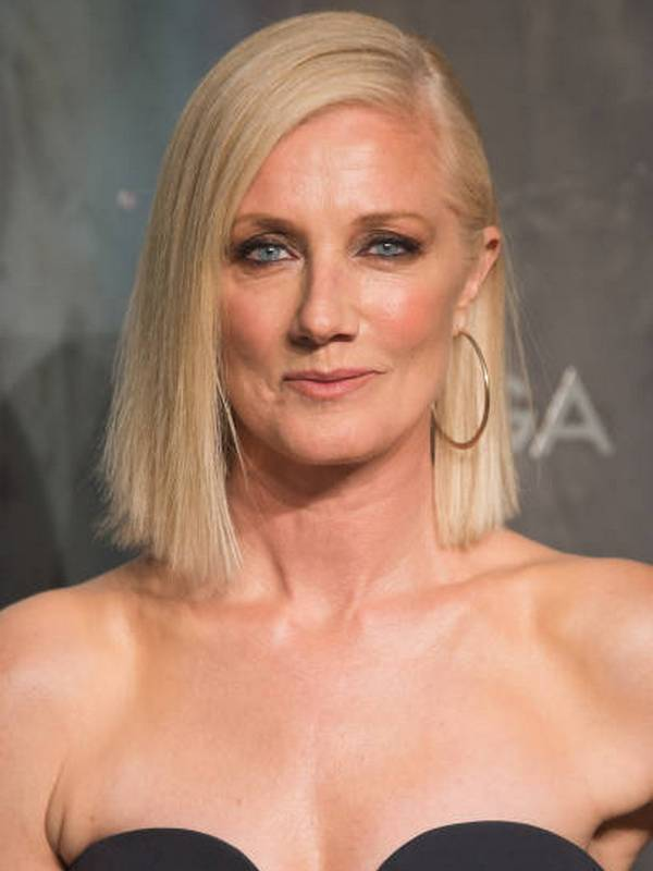 Joely Richardson height