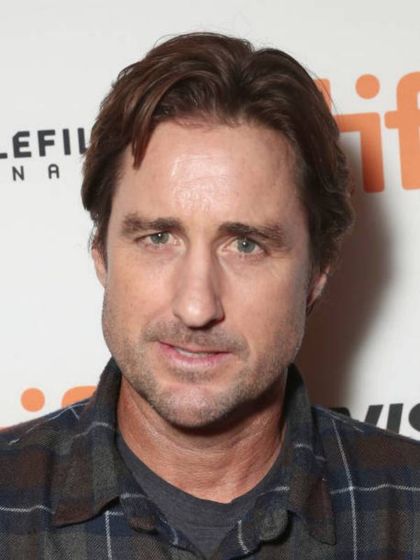 Luke Wilson height
