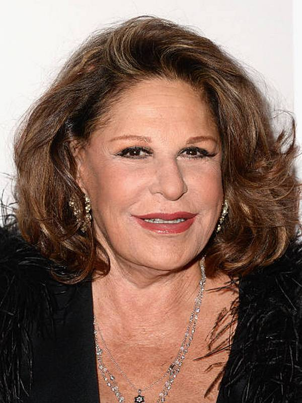 Lainie Kazan height