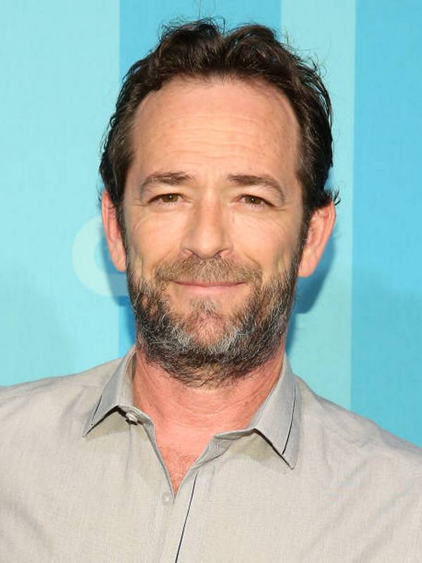 Luke Perry height