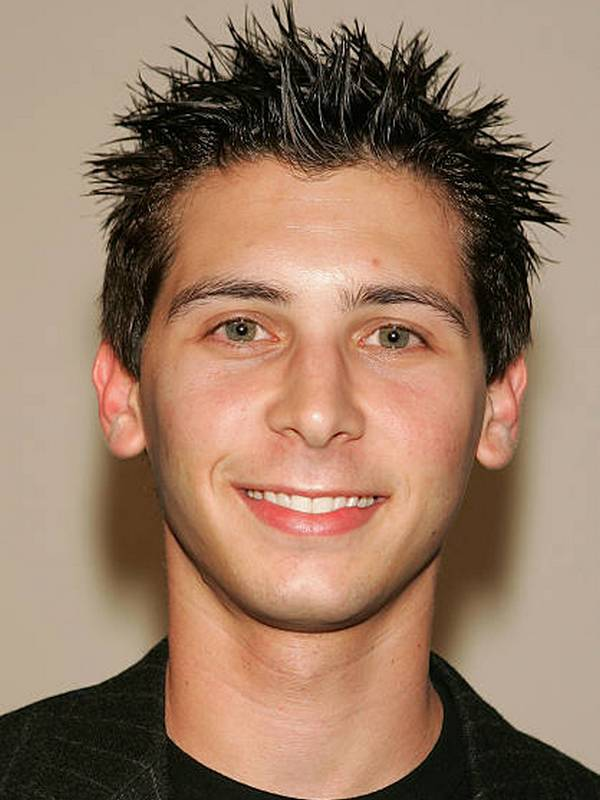 Justin Berfield height