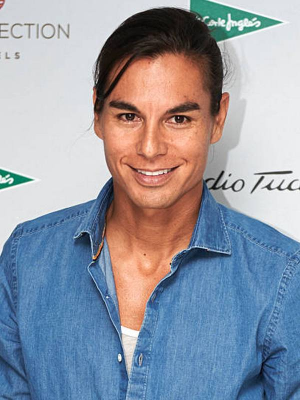 Julio Iglesias Jr. height