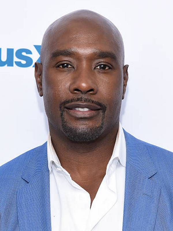 Morris Chestnut height