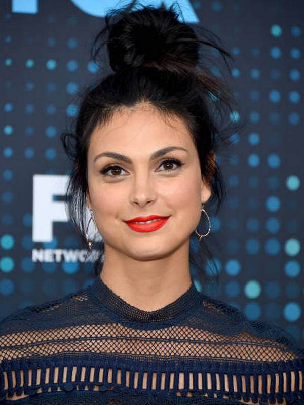 Morena Baccarin height