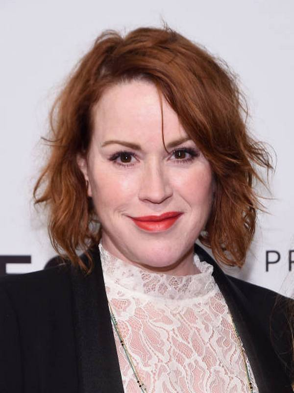 Molly Ringwald height