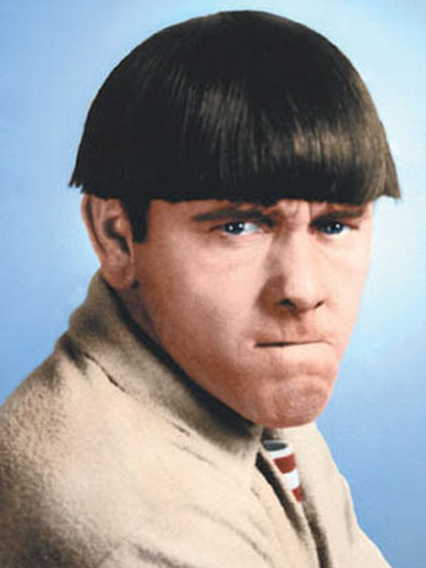 Moe Howard height
