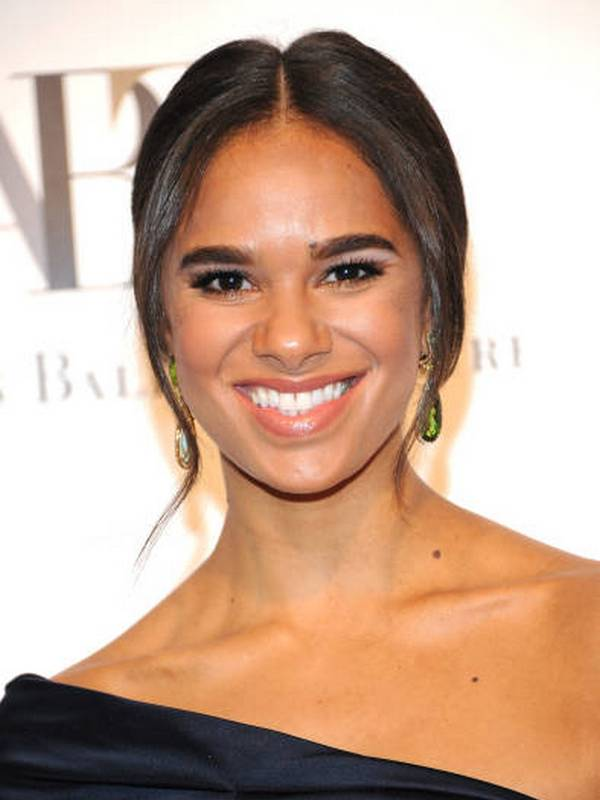 Misty Copeland height