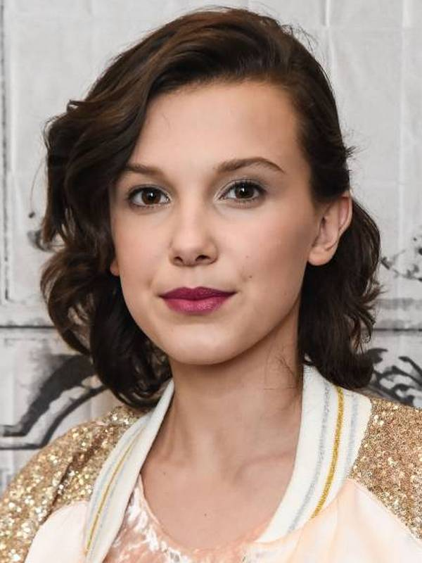 Millie Bobby Brown height