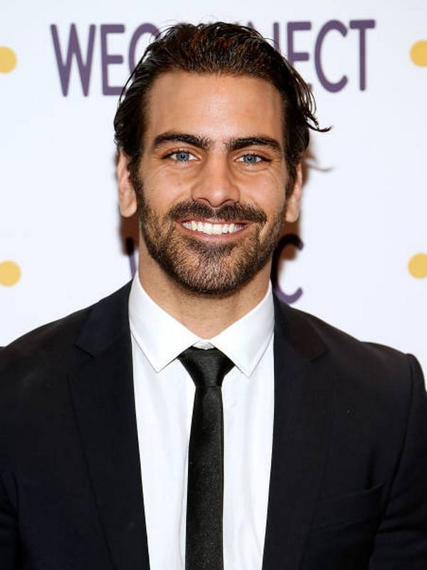 Nyle DiMarco height