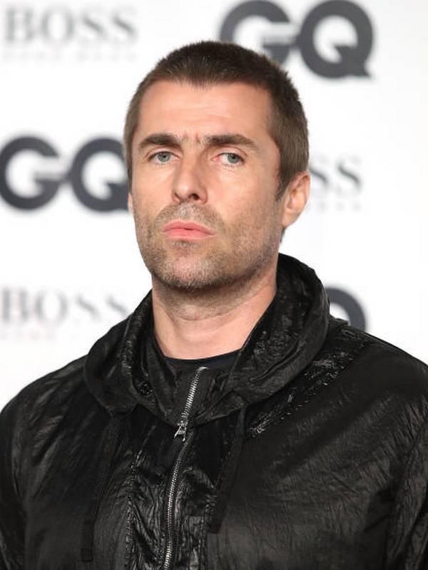 Liam Gallagher height