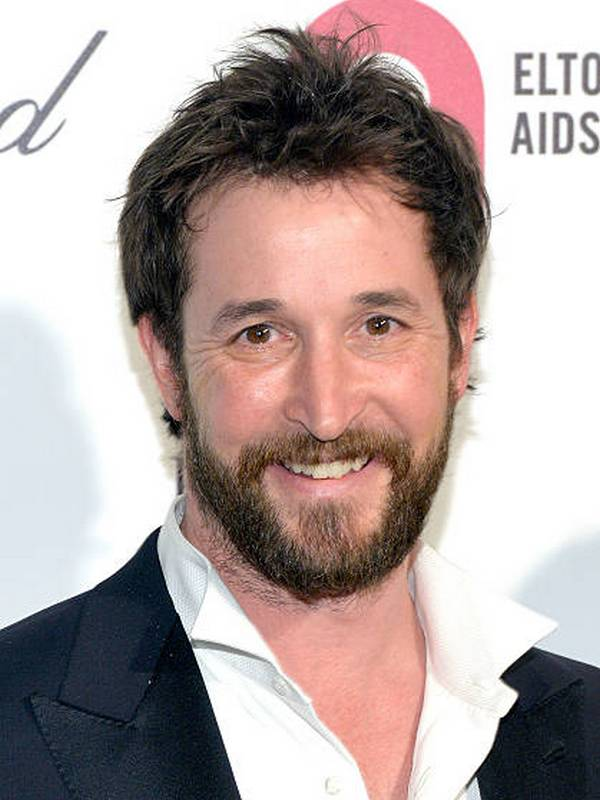 Noah Wyle height
