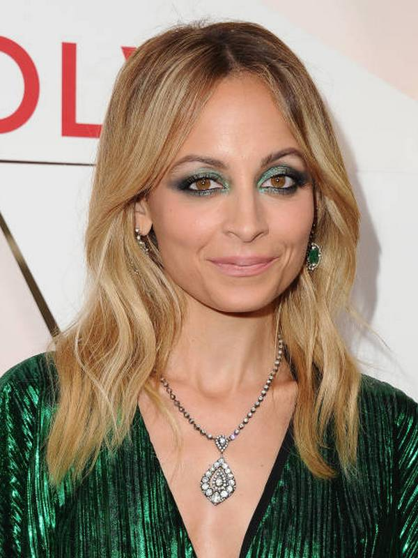 Nicole Richie height