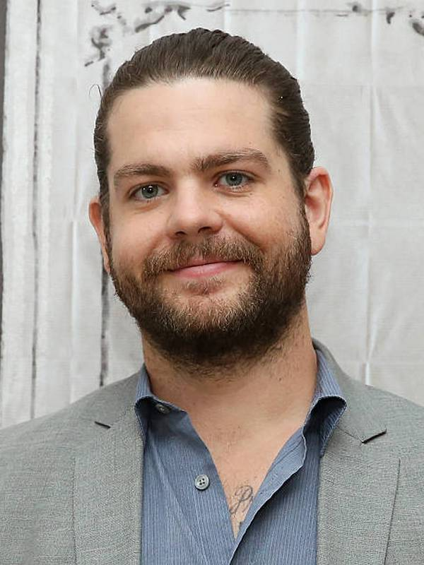 Jack Osbourne height