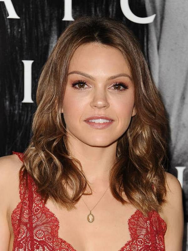 Aimee Teegarden height