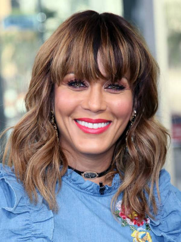 Nicole Ari Parker height