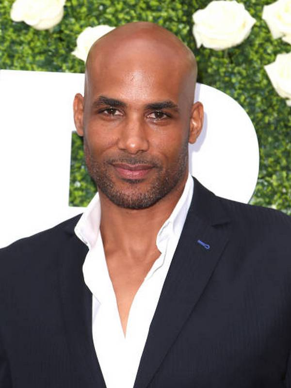 Boris Kodjoe height