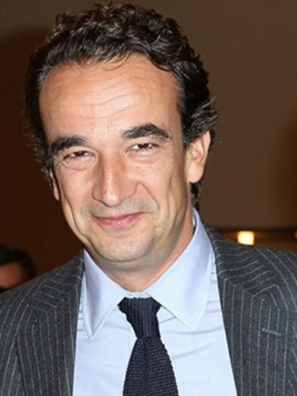 Olivier Sarkozy height