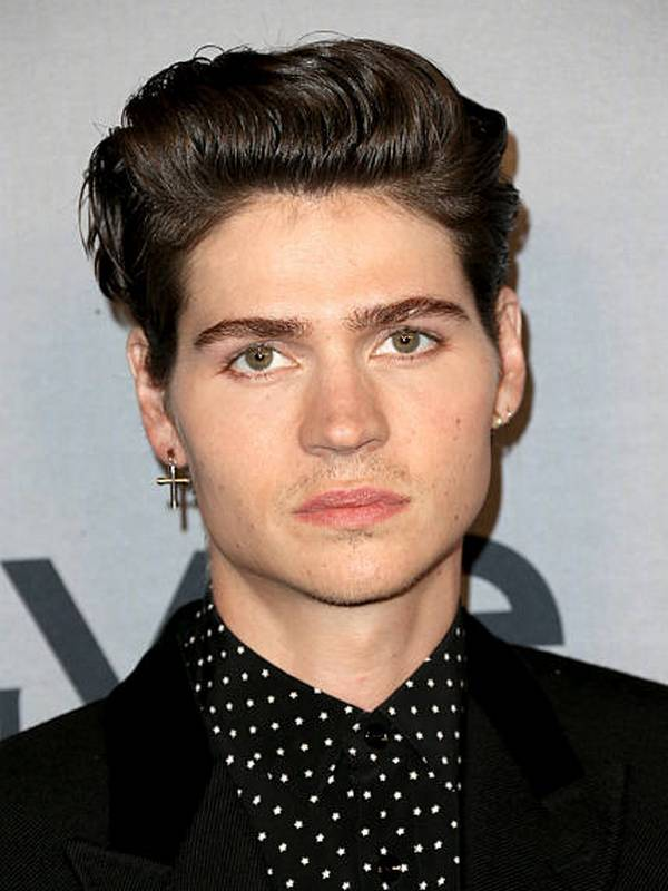 Will Peltz height