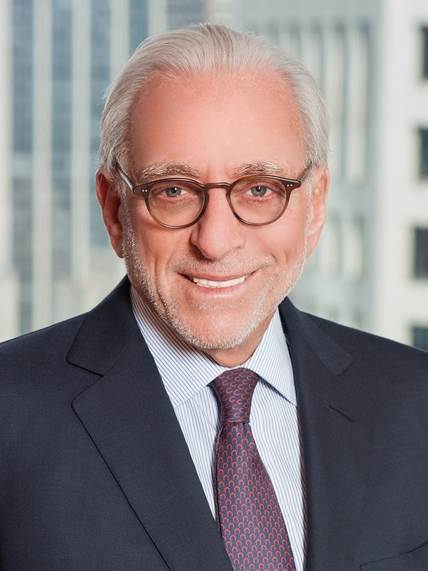 Nelson Peltz height