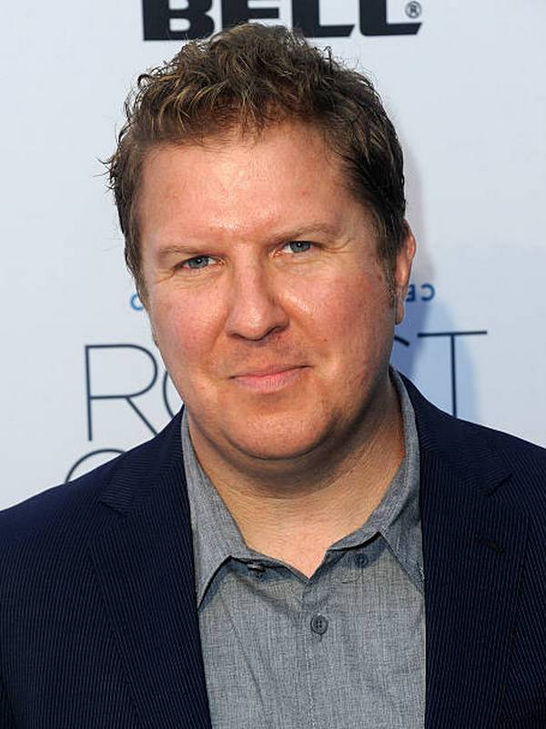 Nick Swardson height