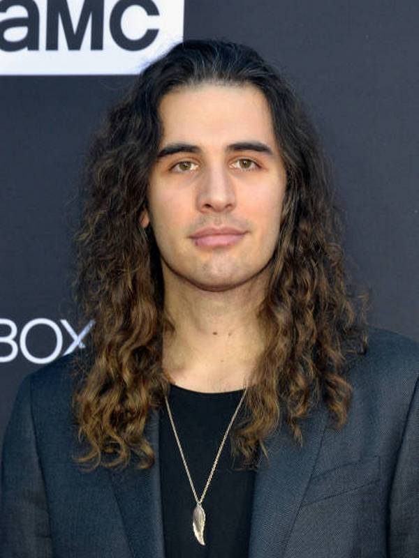 Nick Simmons height