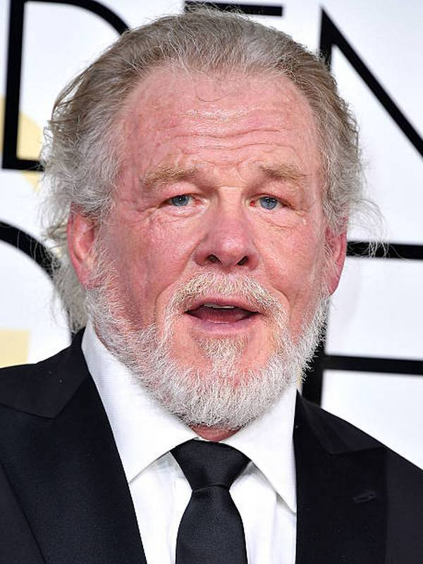 Compare Nick Noltes Height Weight Eyes Hair Color With Other Celebs
