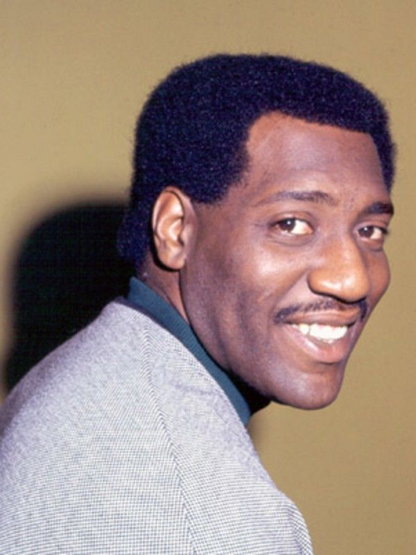 Otis Redding height