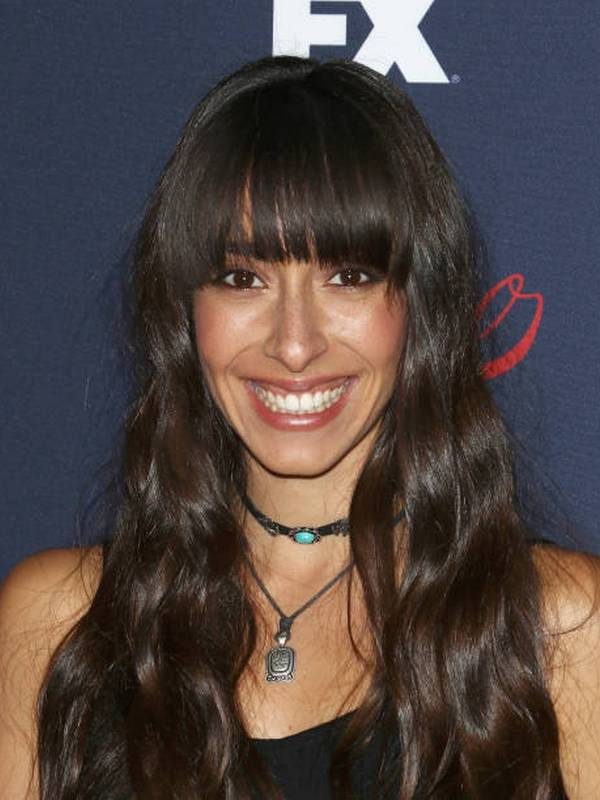 Oona Chaplin height
