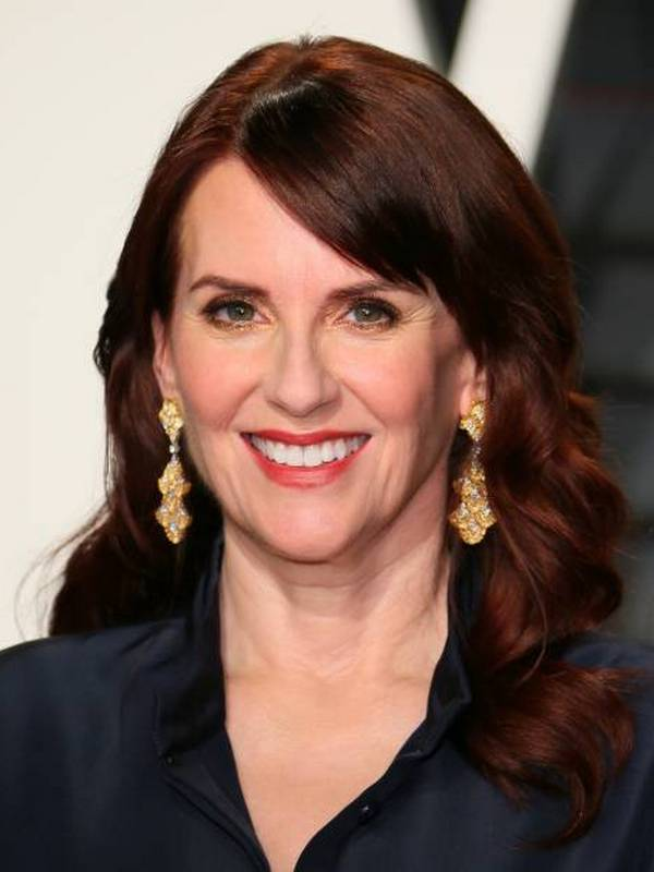 Megan Mullally height