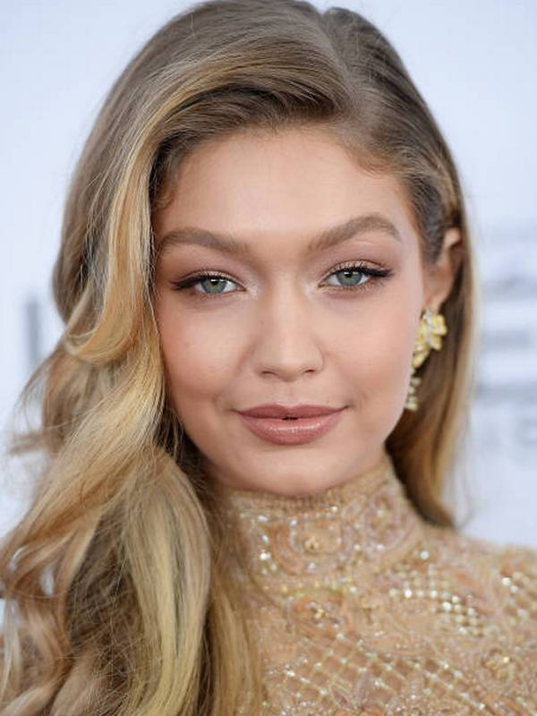 Gigi Hadid height