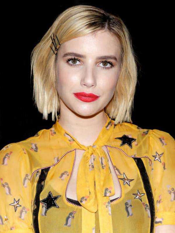 Compare Emma Roberts Height Weight Body Measurements With Other Celebs