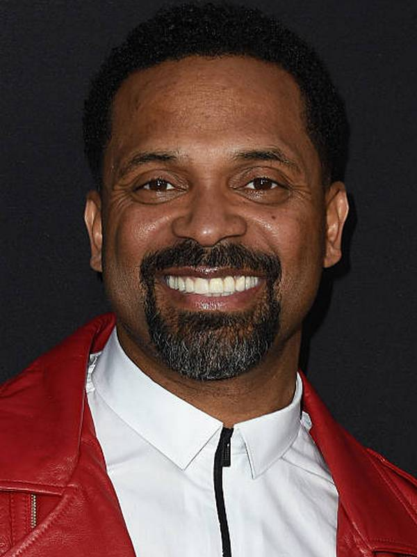 Mike Epps height