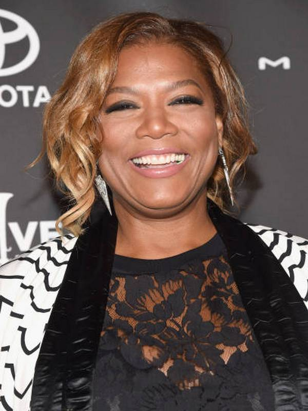 Queen Latifah height