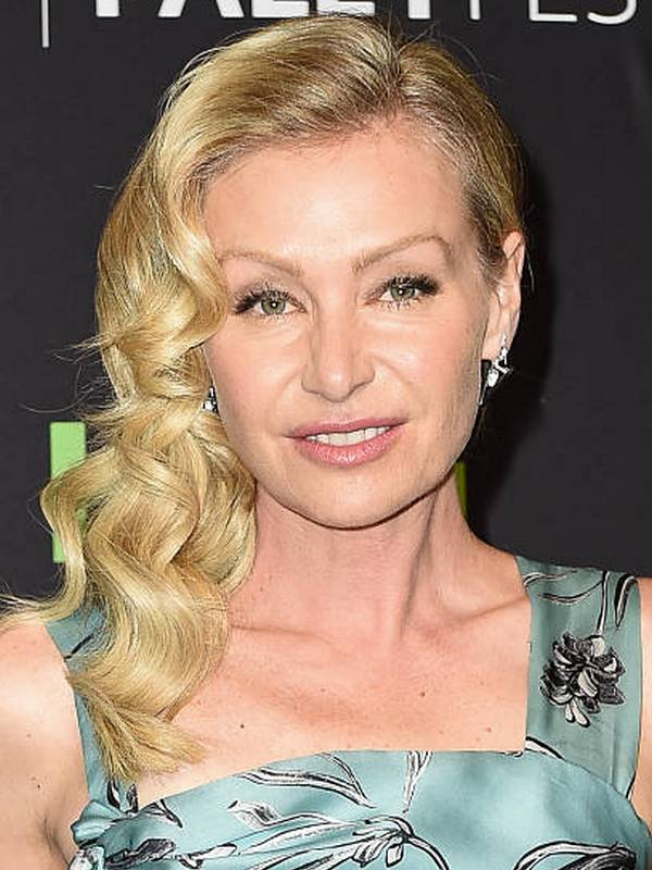 Portia De Rossi height