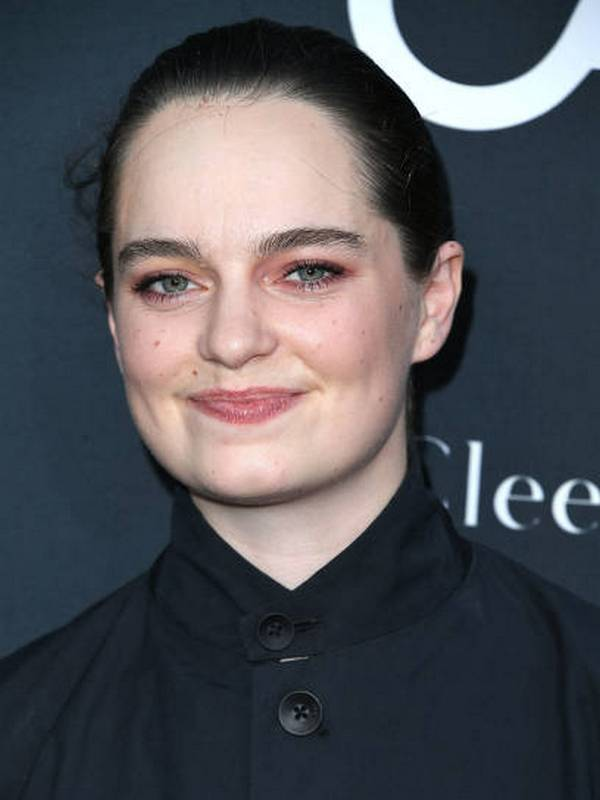 Emma Portner height
