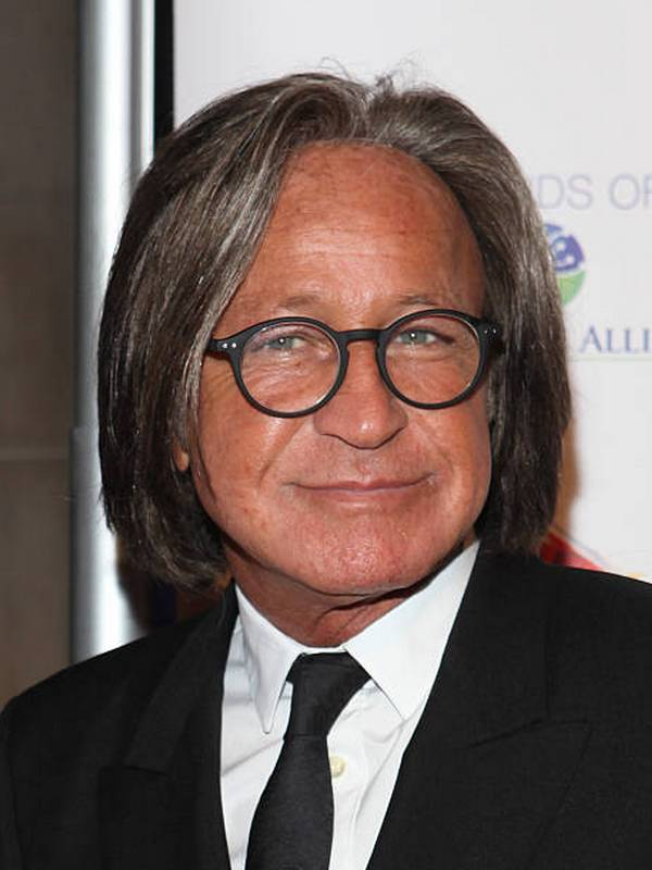Mohamed Hadid height