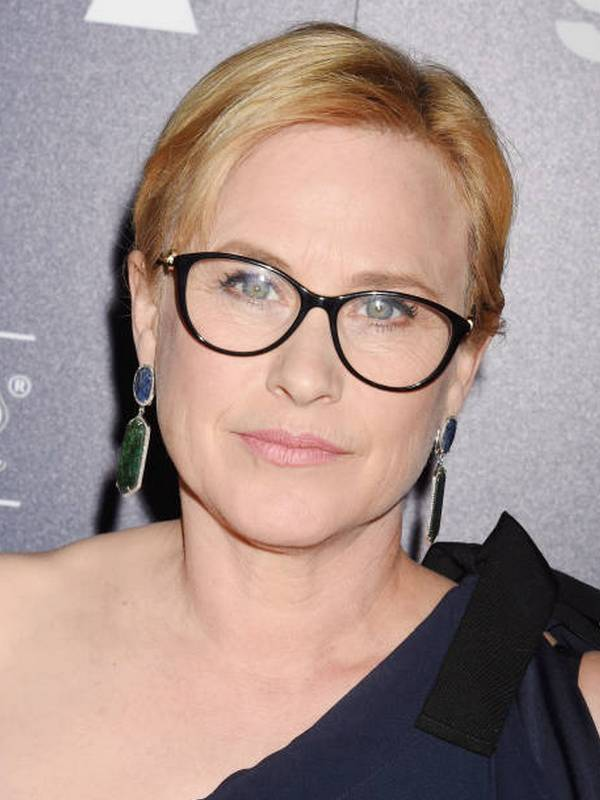 Patricia Arquette height