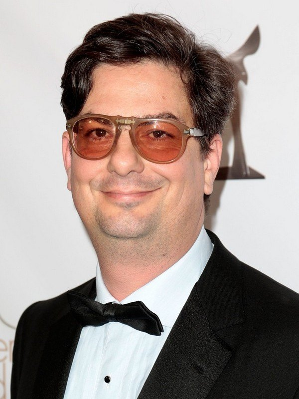 Roman Coppola height