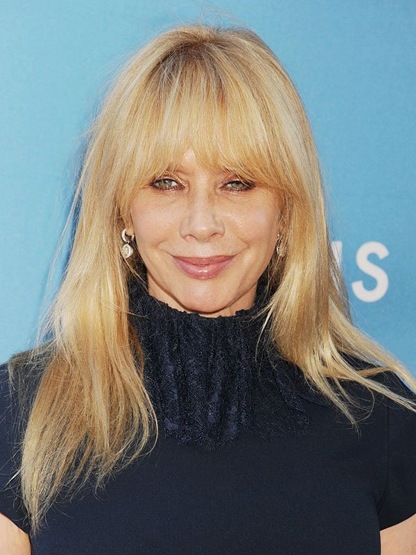 Rosanna Arquette height