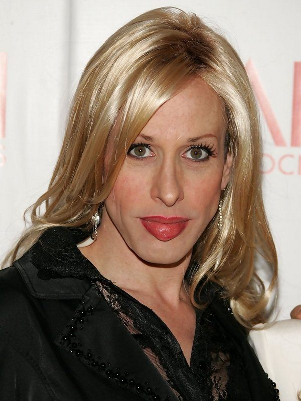 Alexis Arquette height