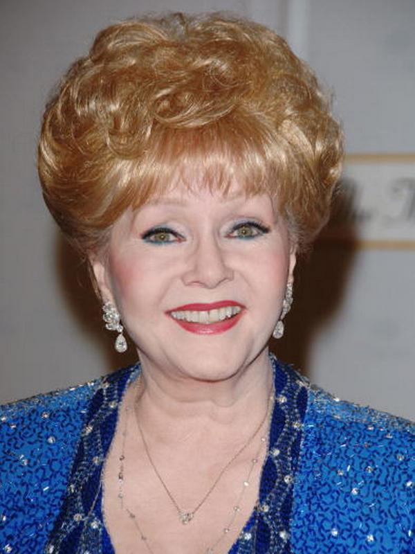 Debbie Reynolds height