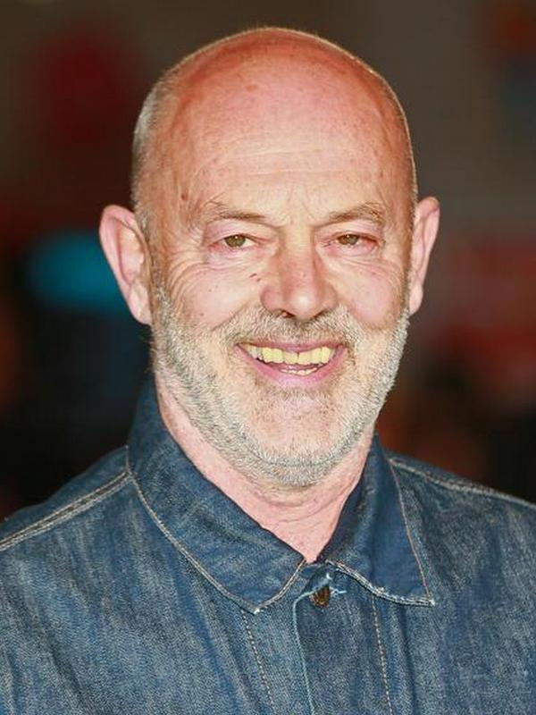 Keith Allen height