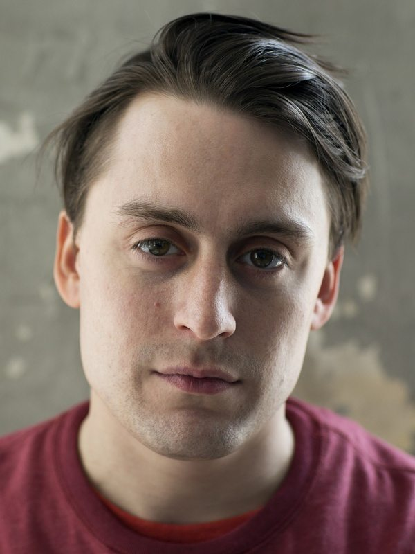 Kieran Culkin height